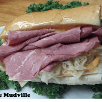 Mudville